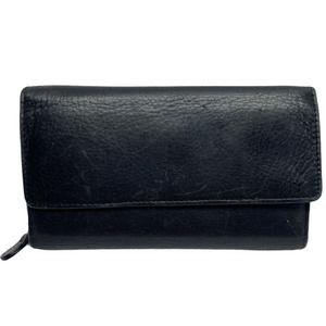 Pelle Studio soft grain organizer checkbook wallet
